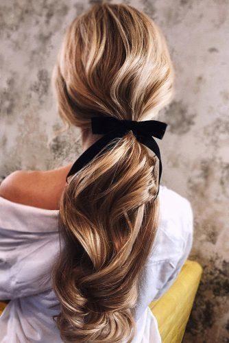 27 Ways To Wear Wedding Flower Crowns & Hair Acces