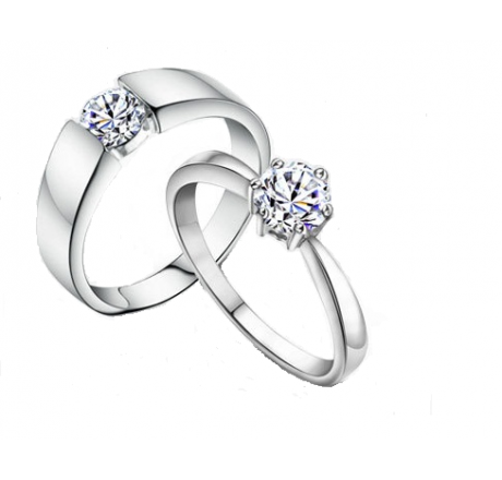 Oath Couple Ring Engagement Ring Engagement Rings Couple Blue Diamond Wedding Ring Wedding Ring Png