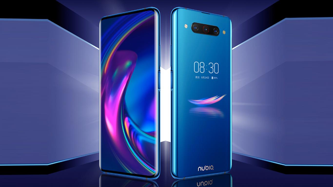 نوبيا تطلق رسميا جهاز Z20 مع شاشتين منحنيتين للإطلاع على الموضوع Http Bit Ly 2gunqov Galaxy Phone Samsung Galaxy Phone Samsung Galaxy