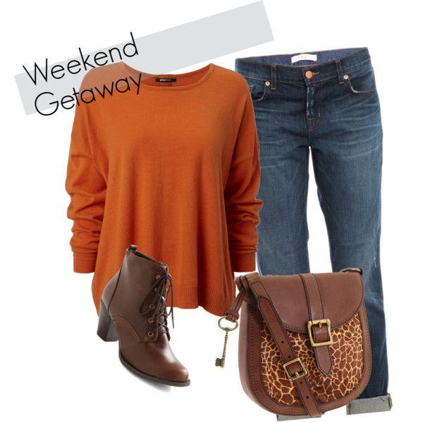 """Weekend Getaway"" by lifestylefengshui on Polyvore"