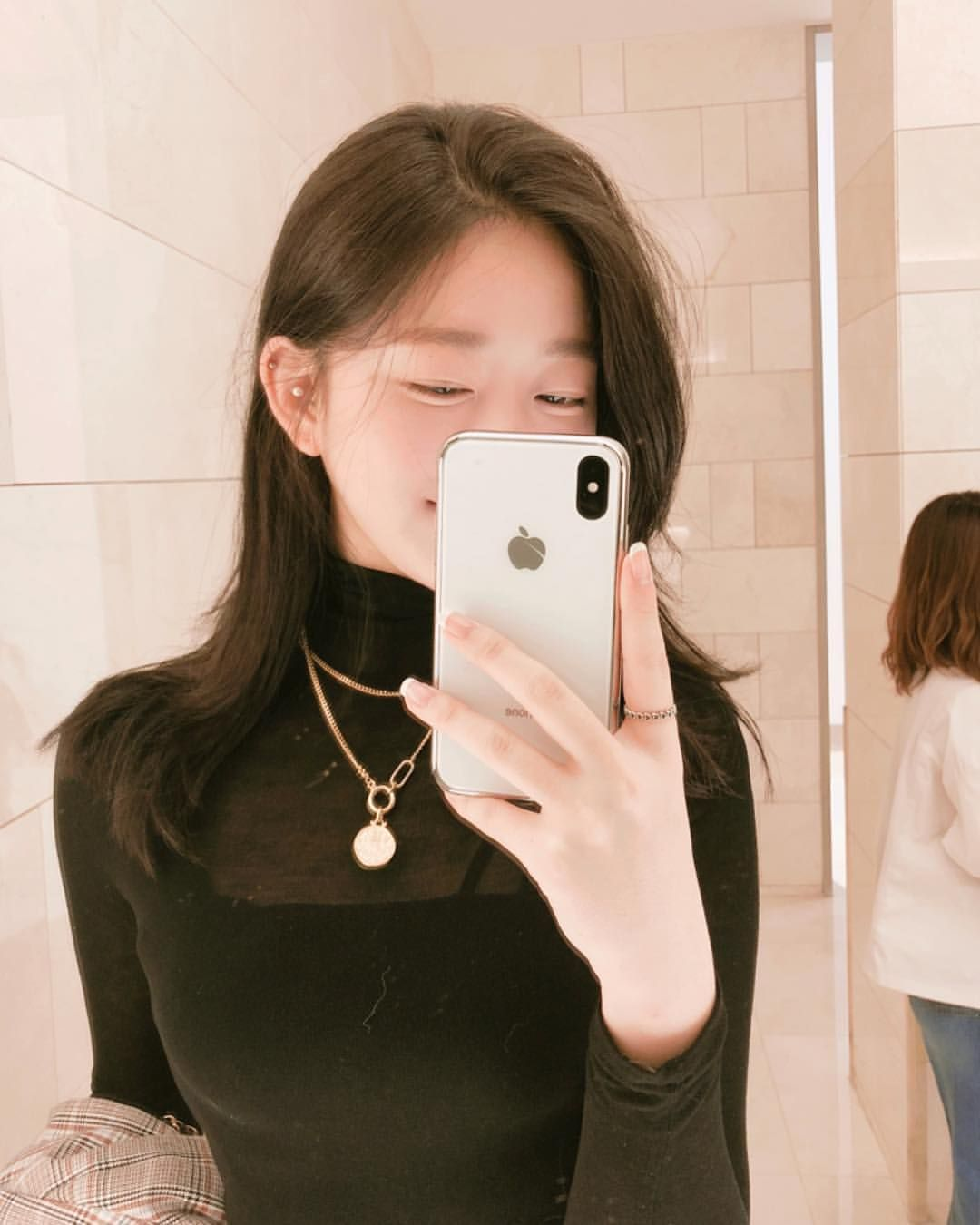 Pin on Korean Sexy Fitness Women