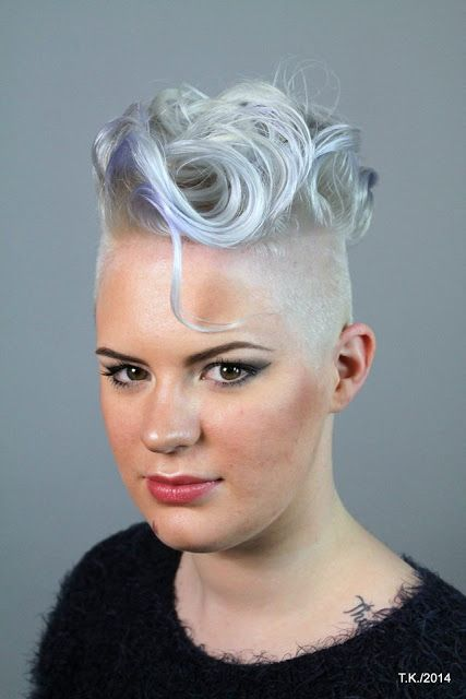 Beautiful Haircuts By Theo Knoop Images And Videos Gorgeous