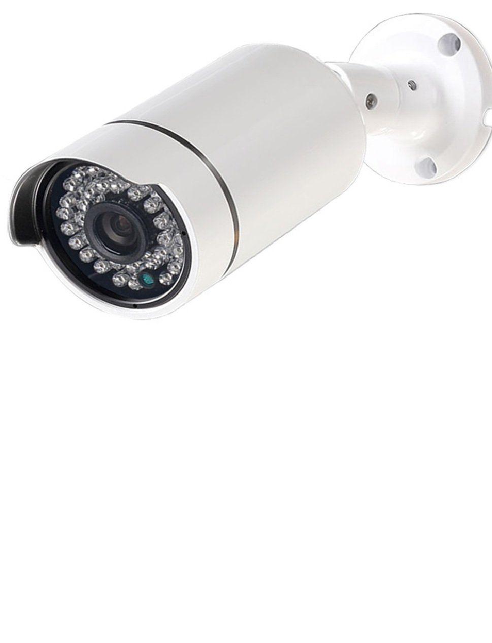 2017 NEW 2mp PoC IP Camera - Daisy Chain over Coax