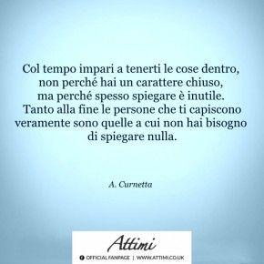 Antonio Curnetta Attimi Aforismi E Frasi Celebri Citazioni