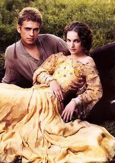 padme amidala wedding dress - Google Search   fantasy that makes ...