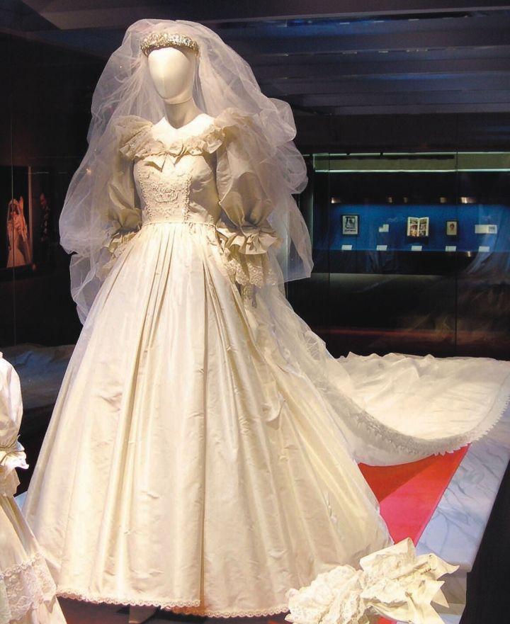 Princess Diana Wedding, Royal Wedding