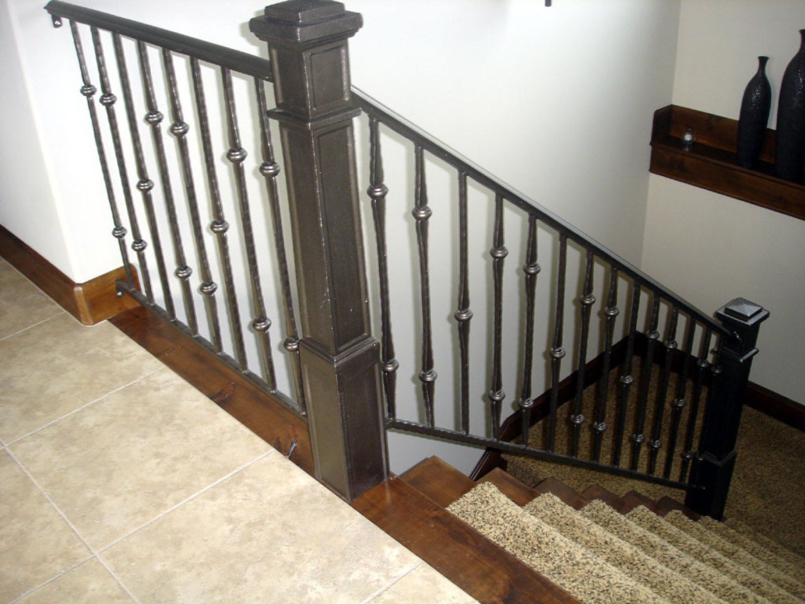 Best Image Result For Interior Oak Railings And Banisters With 400 x 300