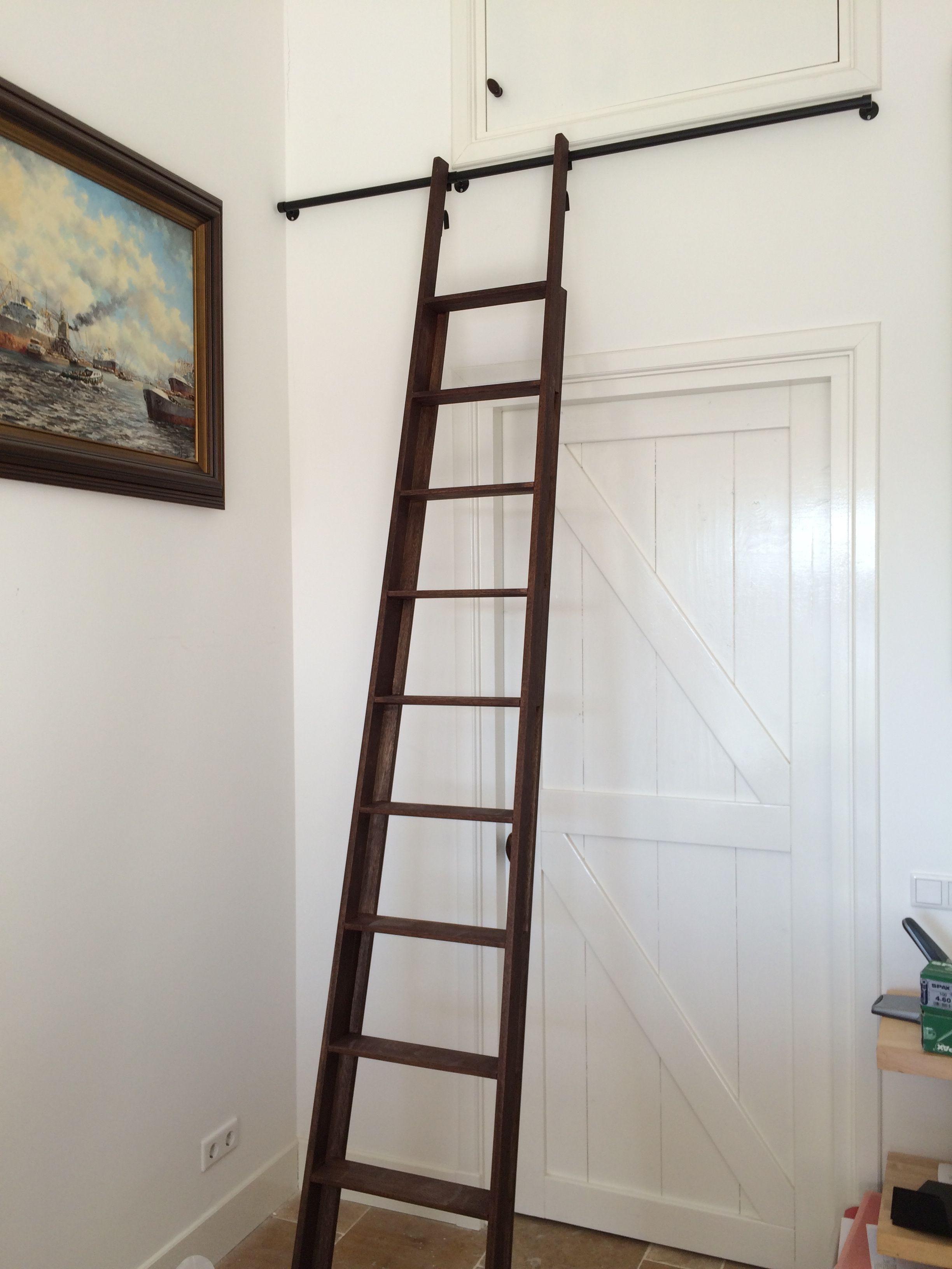 Klassieke trap  wwwladdertjesnet  Laddertjes in 2019