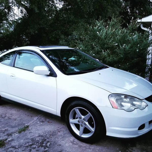 2004 Acura RSX For Sale In King, NC - OfferUp