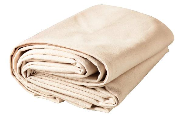 Browse Diy Archives On Remodelista Canvas Drop Cloths Drop Cloth Curtains Drop Cloth