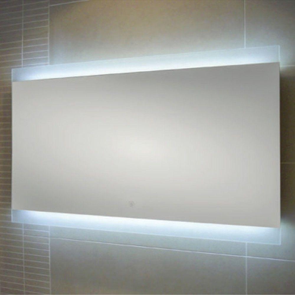 RAK Manhattan LED Bathroom Mirror - 600 x 800mm £158.16 09/17 ...
