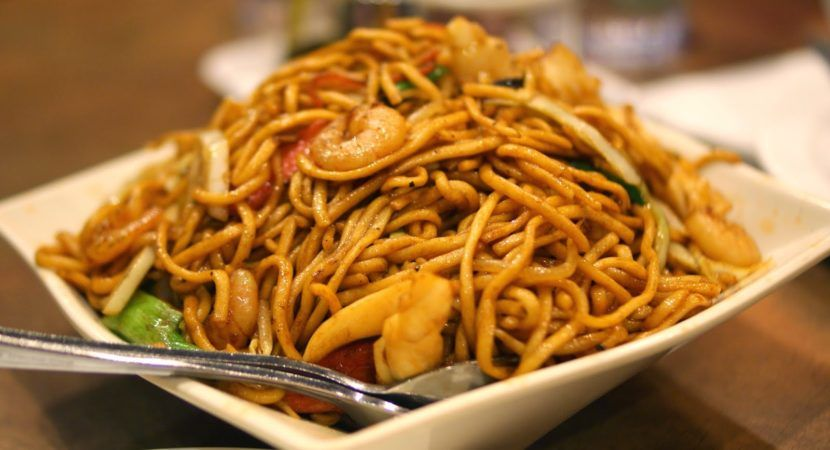 Account suspended chinese food menu food vegetarian