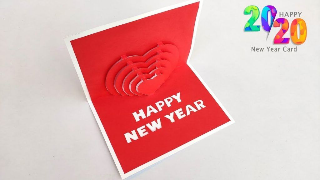 50 Inspiring Happy New Year 2020 Greeting Cards Ecards Collection