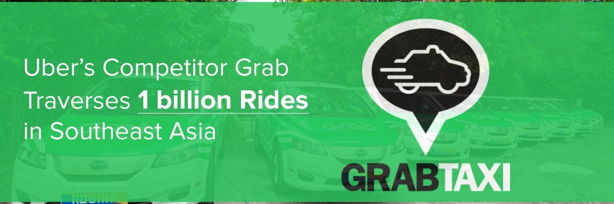 How much does it cost to build an app like GrabTaxi, Uber ...