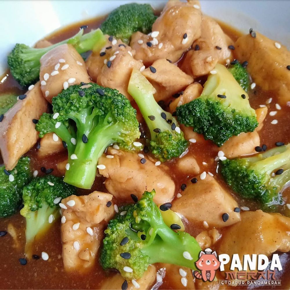 Resep Olahan Dada Ayam Instagram Makanan Resep Dada Ayam