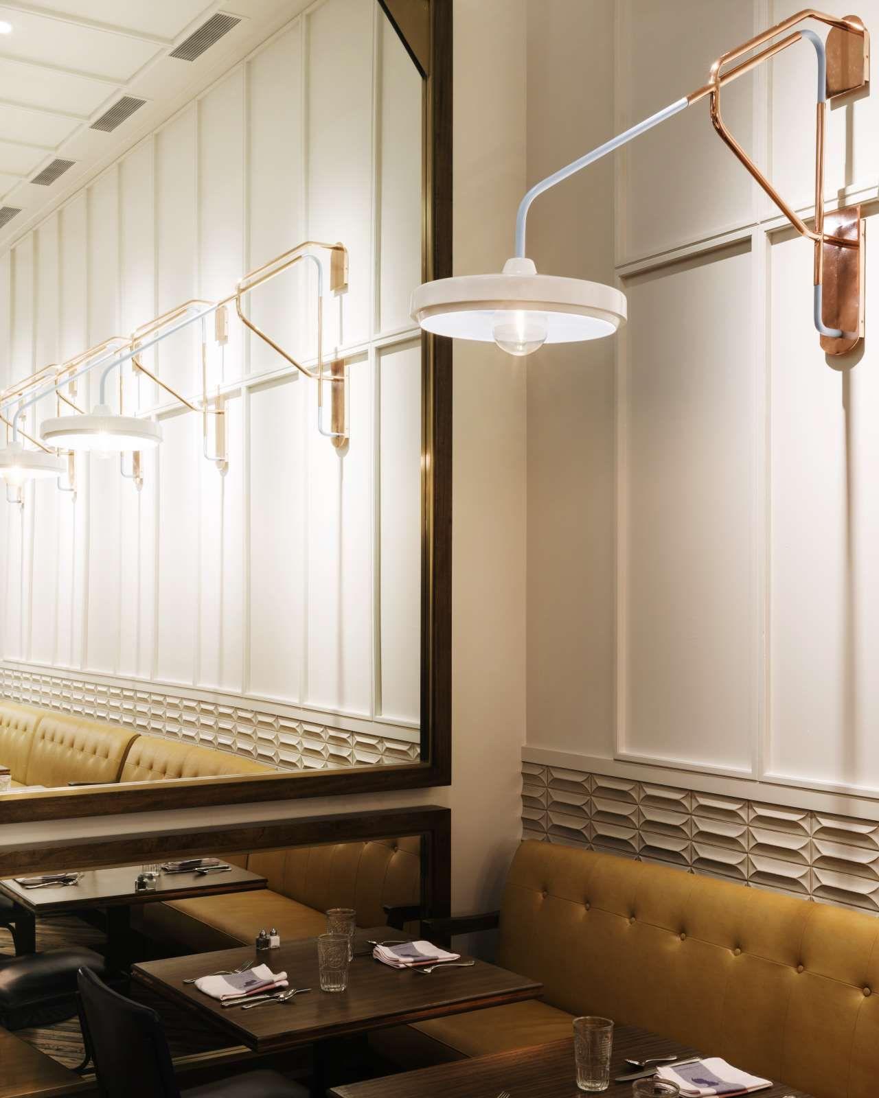 Marcus Restaurant Serves A Homey Atmosphere In Cosmopolitan