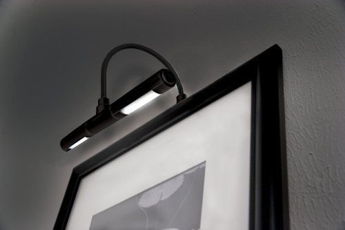 Picture Frame Battery Operated Light