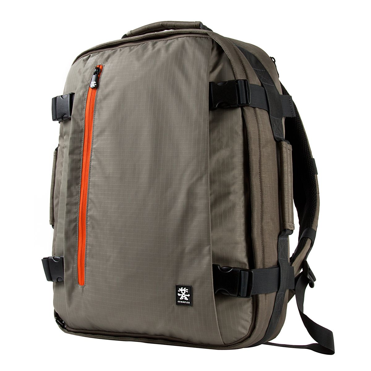 3d8d8098a7 Track Jack Board Backpack - Crumpler --- Looks like a great carryon packing  only backpack!