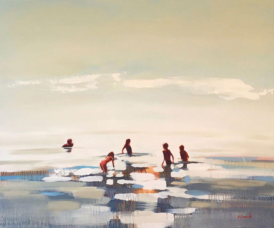 Paintings - 2020