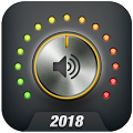Download free Volume Booster Sound Equalizer APK for Android