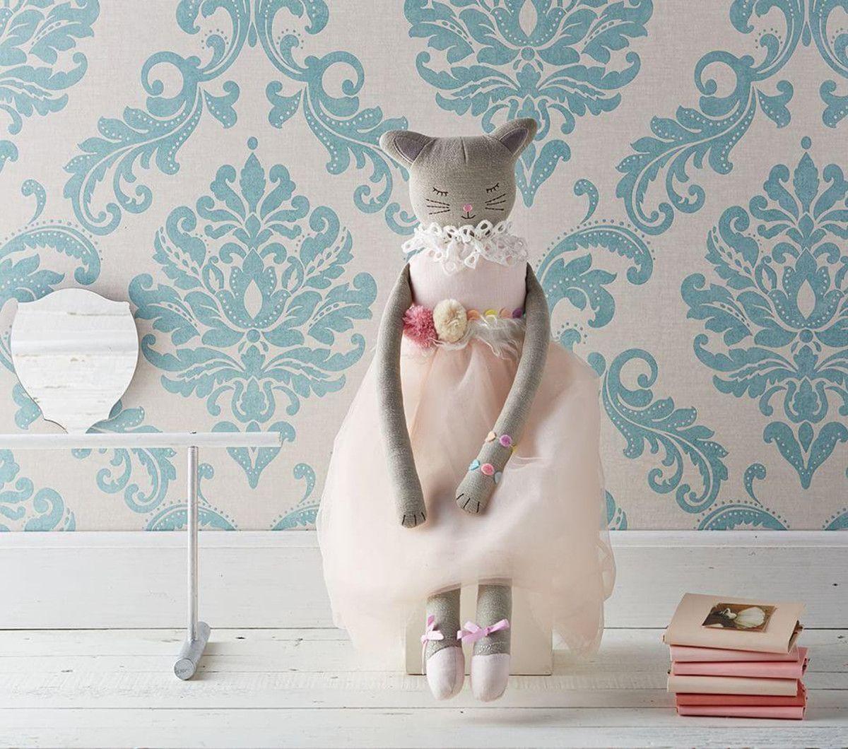 Kitty Designer Doll Chloe | BD sales | Pinterest | Pottery, Barn and ...