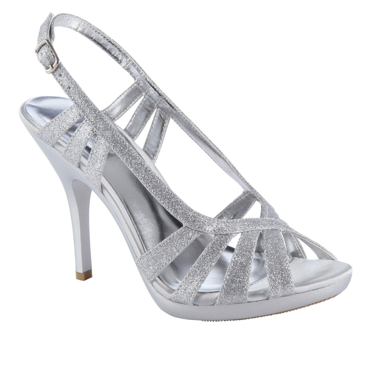Bridal Shoes Aldo: ALDO Billeck #wedding Inspiration #shoes Aldoshoes.com