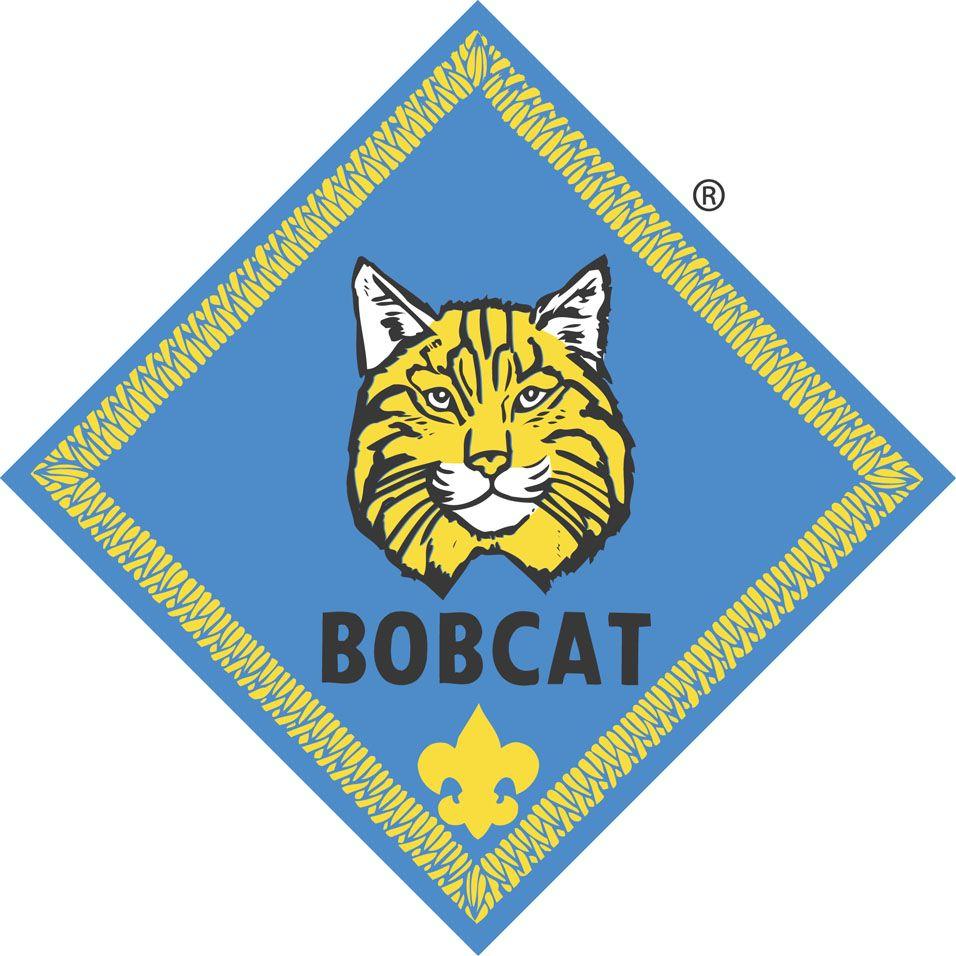 Bobcat Badge [JPG]   Bobcat Requirements   Pinterest