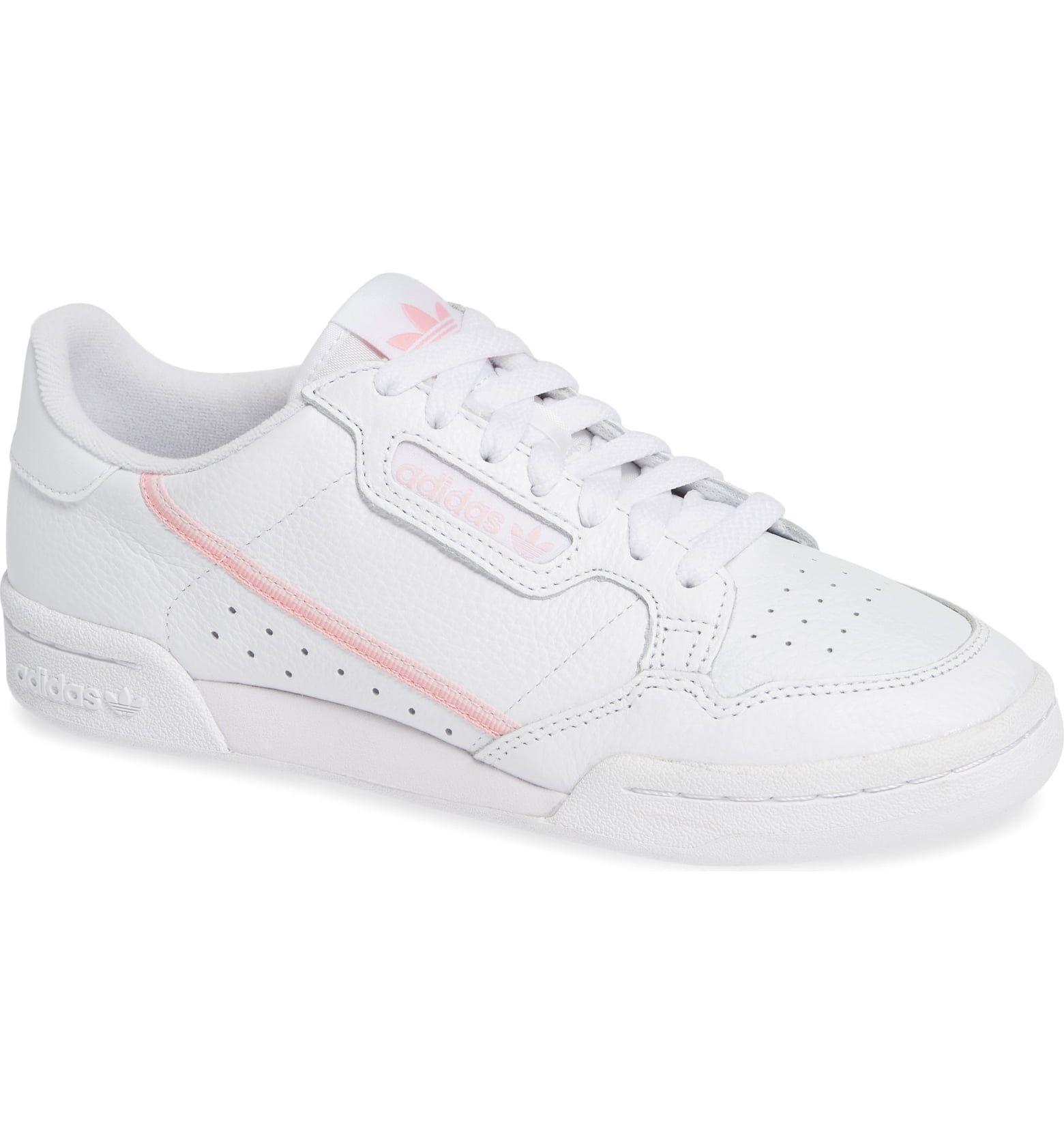 adidas Continental 80 Sneaker (Women