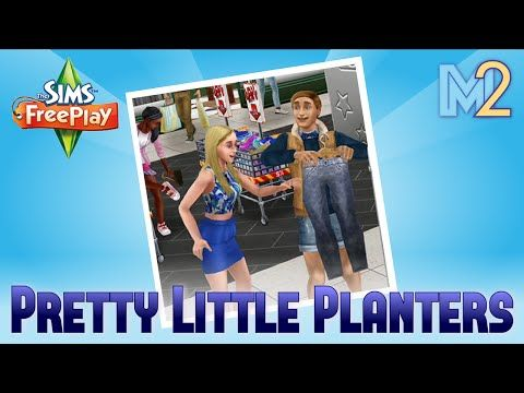 Sims Freeplay Let S Build A Daycare Center Live Build Tutorial Youtube With Images Pretty Little Sims Pretty