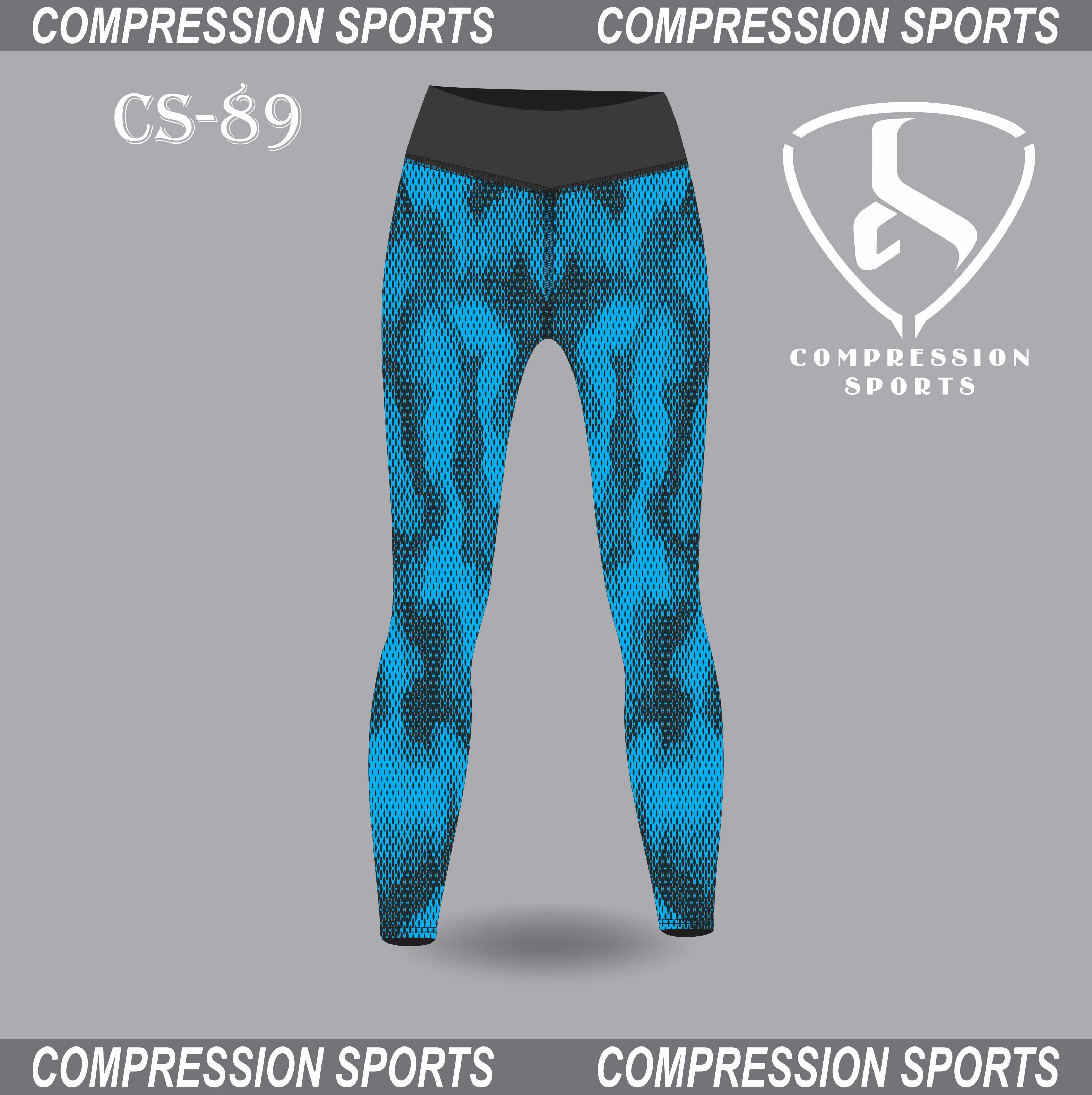 Women Ladies Sports Compression Fitness Leggings Running Gym Yoga Pants Trousers