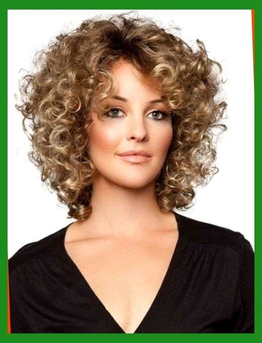Short Haircuts For Curly Frizzy Hair Google Search Haircuts For Curly Hair Curly Hair Styles Curly Hair Styles Naturally