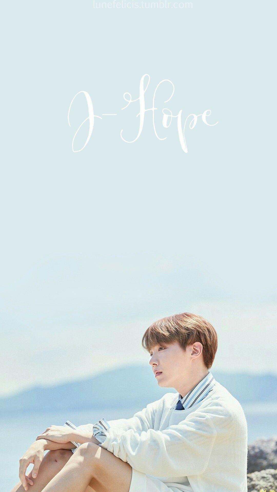 J Hope Wallpaper Bts 2018 Seasons Greetings Bts Fondo