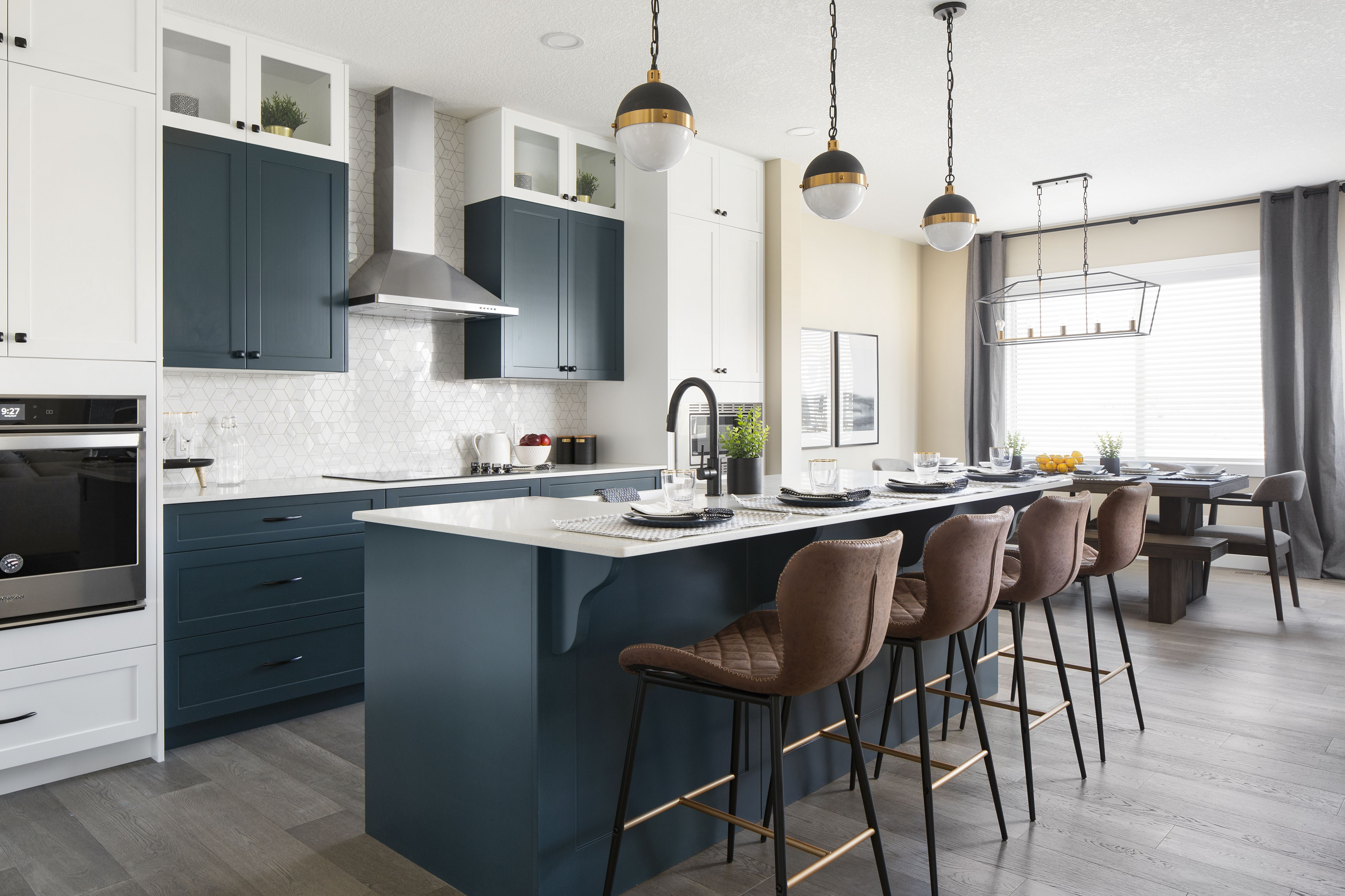 Pin by Shane Homes Ltd. on Manhattan Showhome in ...