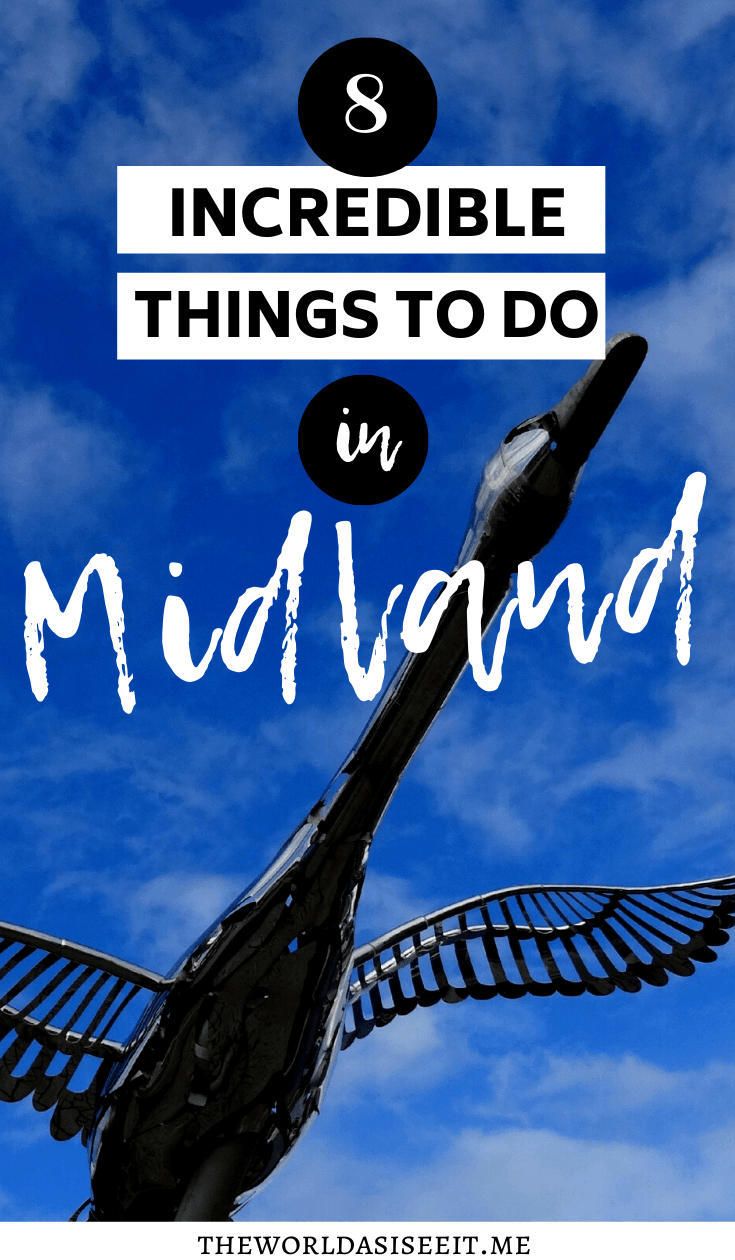 Things to do in Midland Ontario in 2020 Ontario travel