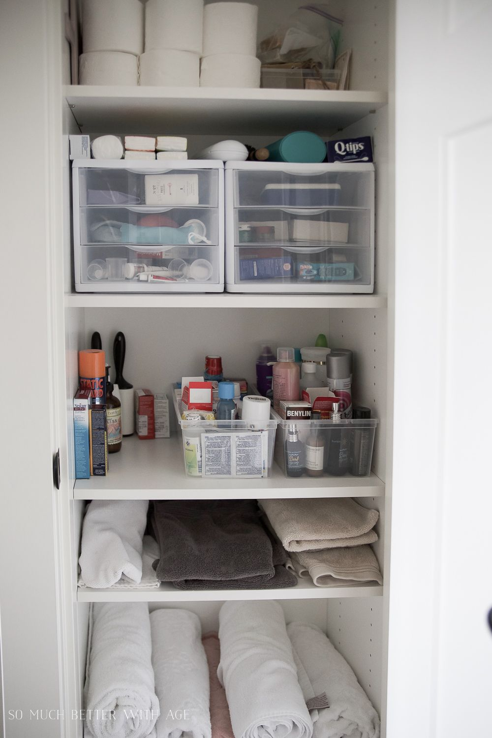 Closet Organization Ideas With The Home Decluttering T