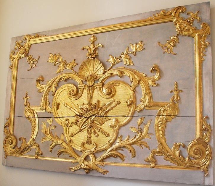 Boiserie | Детали декора | Pinterest | Doors, Woods and Walls