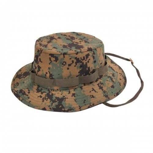 09e5f7bbea7 Rothco Military Style Boonie Hat