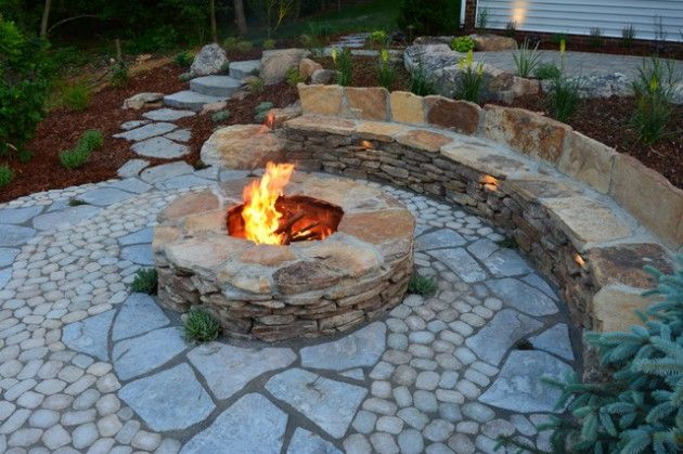Photo of   # 17 captivating rustic style patio designs