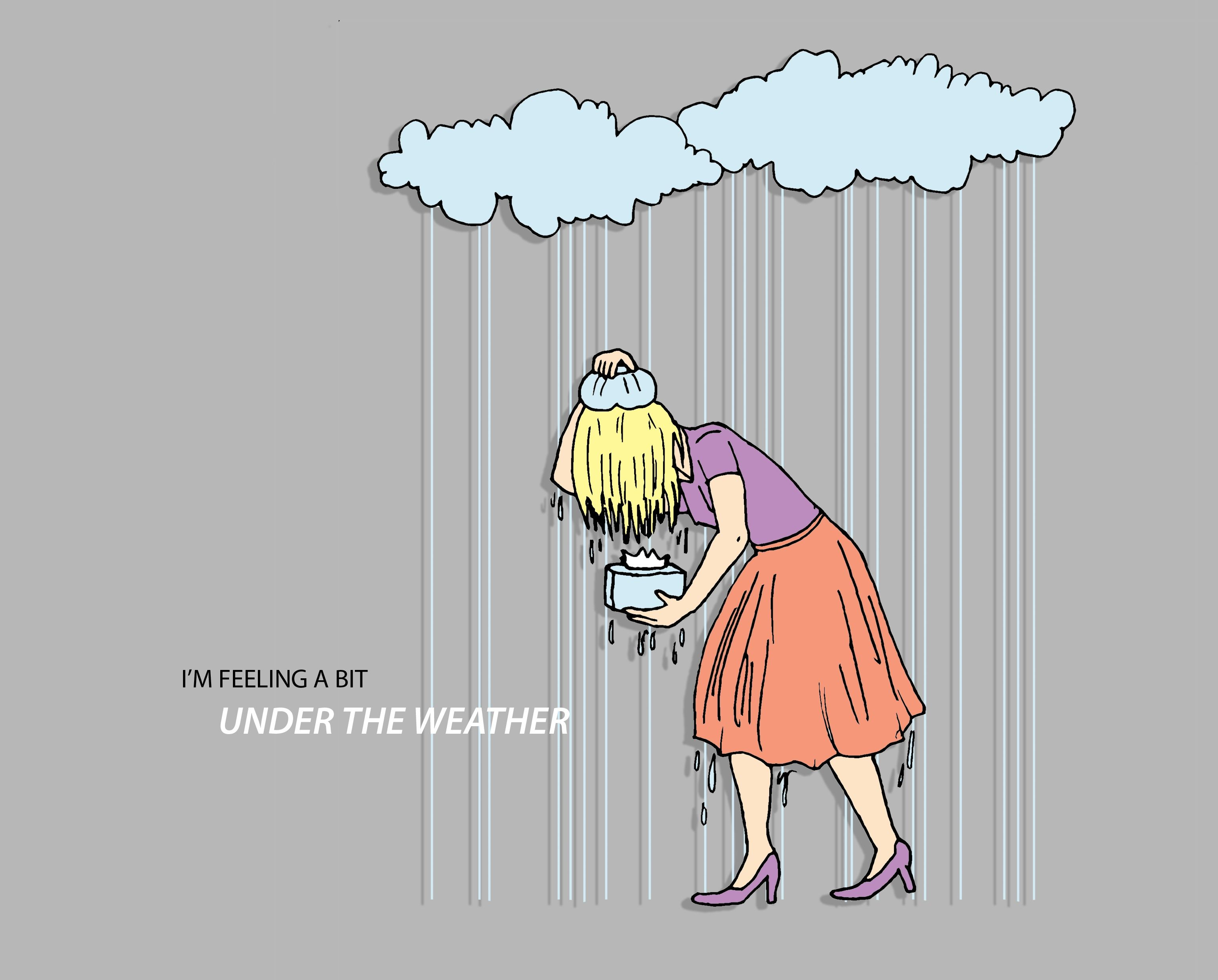 Under The Weather Weather Quotes Feeling Sick Quotes Old Time Sayings
