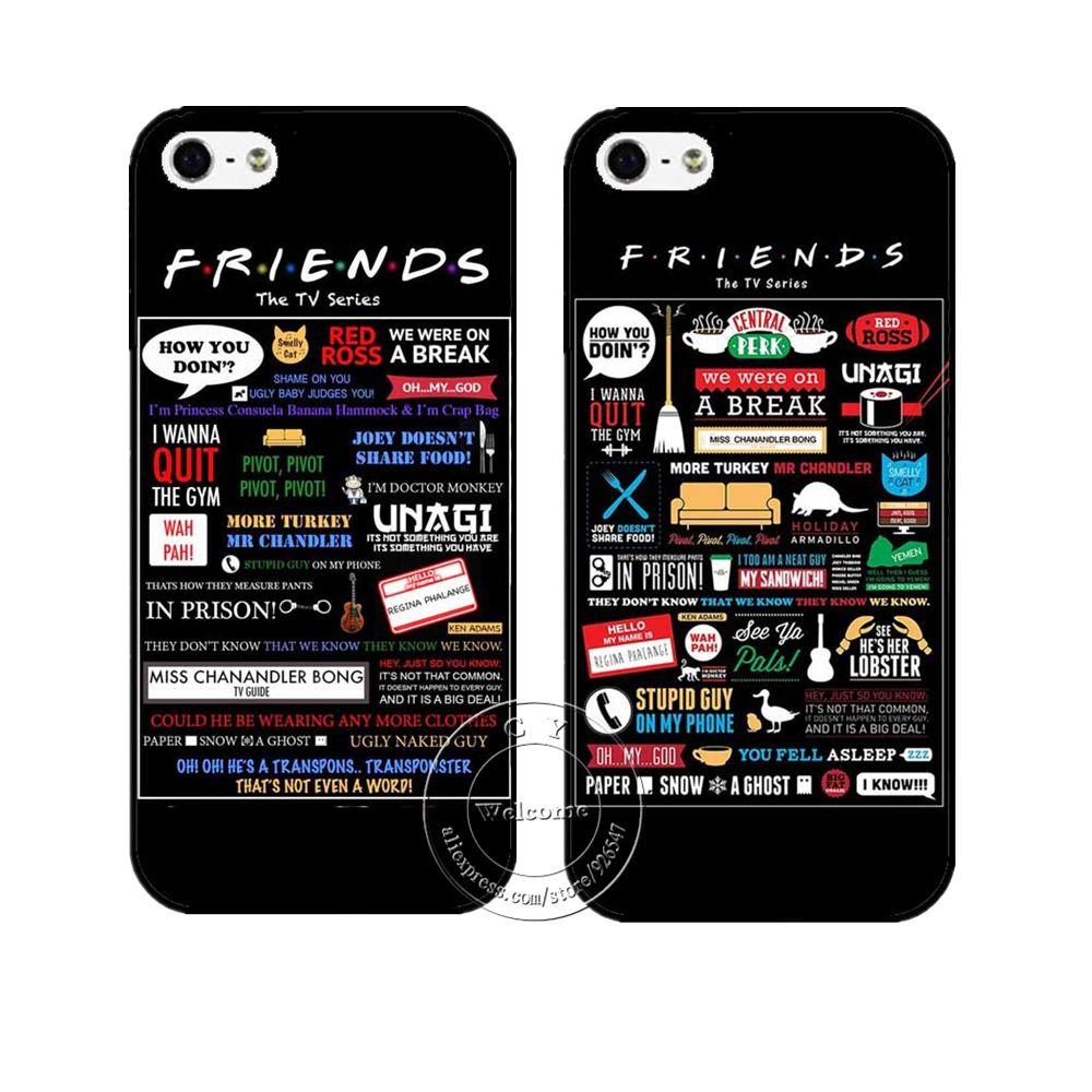 iphone 7 case friends