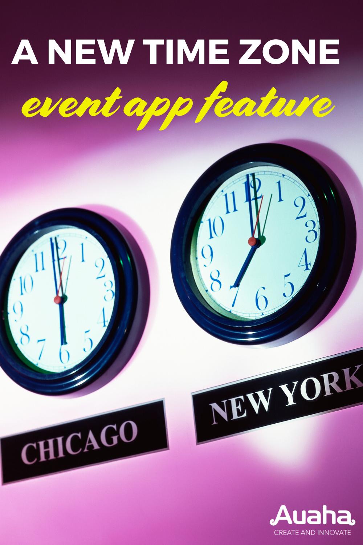 Our Ace Event App Platform Has Upgraded A Few Features Event App Event Tech Event