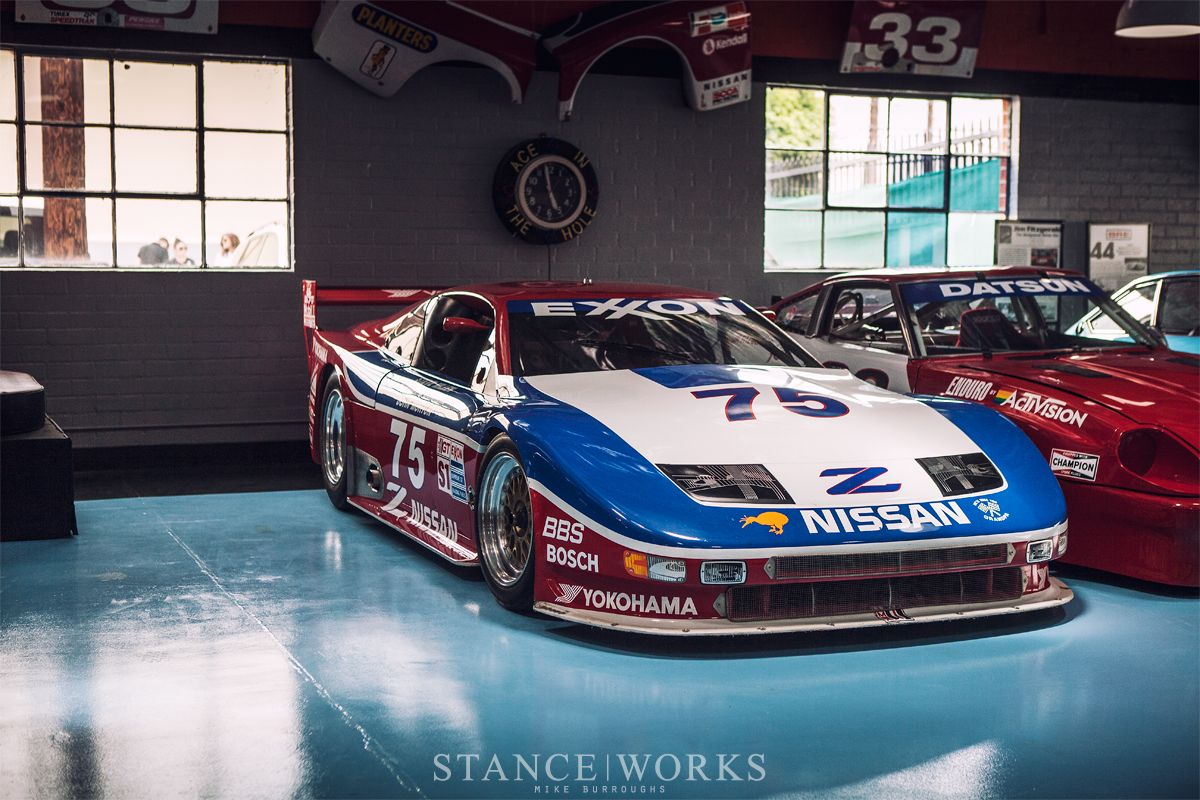 forza-6-nissan-300zx-race-car