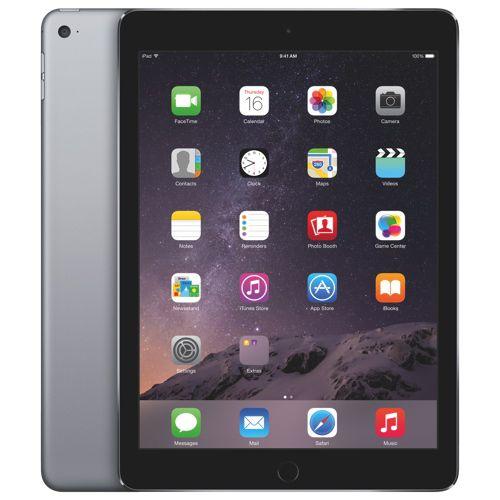 Apple Ipad Air 2 128gb With Wi Fi Space Grey Ahh Getting This Soon Apple Ipad Mini Apple Ipad Air Refurbished Ipad