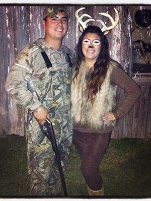 15 Fun and Unique DIY Halloween Couples Costumes No One Else Will ...