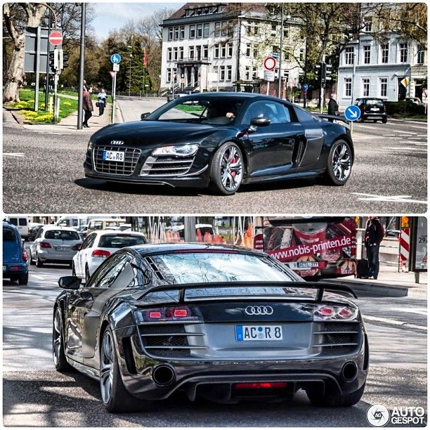 R8 Gt, Audi, Cars Motorcycles:__cat__