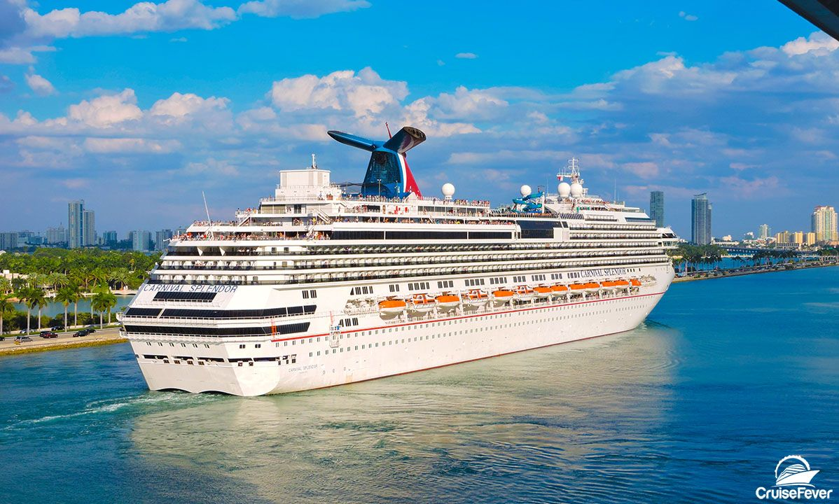 most popular cruise lines