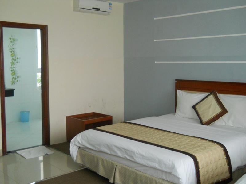 My Hoa 1 Hotel Hanoi, Vietnam