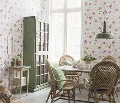 beautiful kitchen wallpaper - Google Search