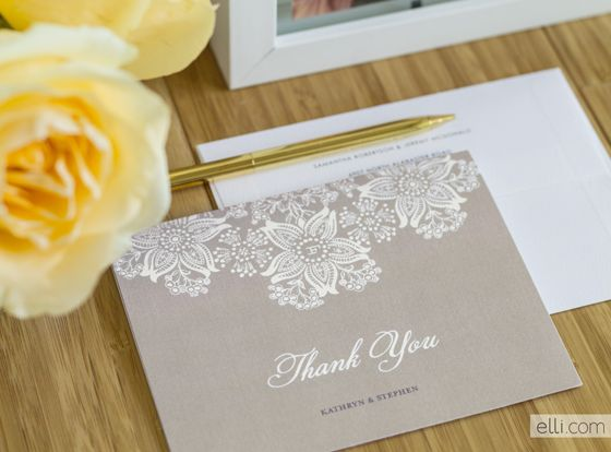 78 images about Stylish Wedding Thank You Cards – Custom Photo Thank You Cards Wedding