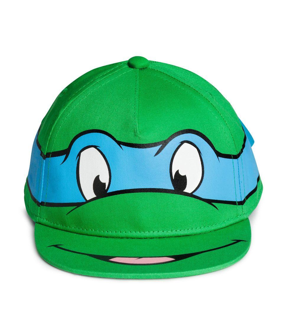 f726466fc31 H M Teenage Mutant Ninja Turtles Cap